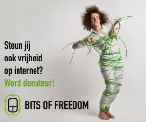 bits of freedom