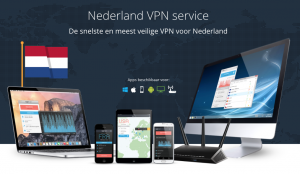 VyprnVPN website afbeelding